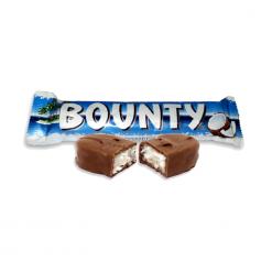 Bounty Σοκολάτα 57gr