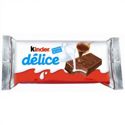 Kinder Delice Σοκολάτα 42gr