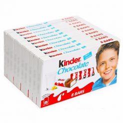 Kinder Σοκολάτα 100gr