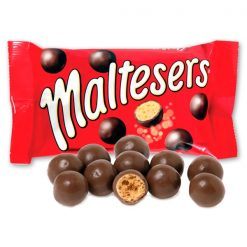 Maltesers Σοκολάτα 37gr