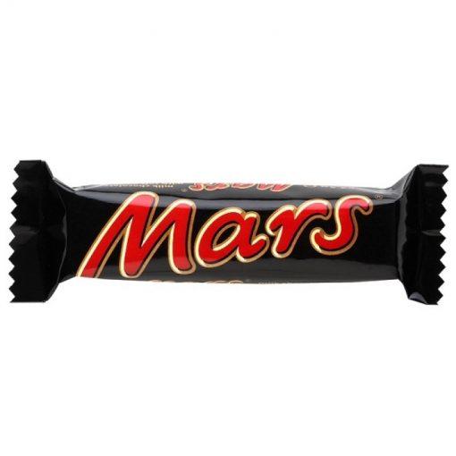 Mars Σοκολάτα 51gr