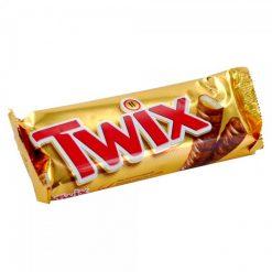 Twix Σοκολάτα 50gr