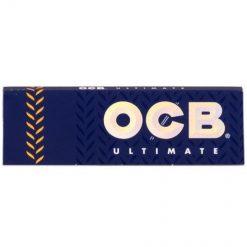 Ocb Ultimate Χαρτάκια (Τεμάχιο)