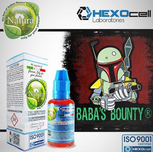 Natura Baba's Bounty 10ml