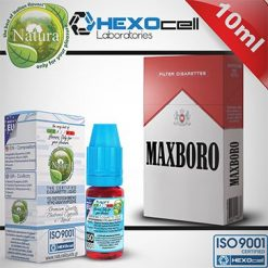 Natura Maxboro 10ml Υγρά Αναπλήρωσης