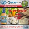 Natura No Disclosure 30-60ml (Mix Shake Vape)