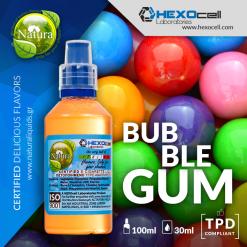 Natura Bubblegum 30-100ml (Mix & Shake)