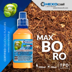 Natura Maxboro 30-100ml (Mix & Shake)