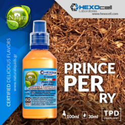 Natura Prince Perry 30-100ml (Mix & Shake)