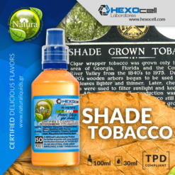 Natura Shade Tobacco 30-100ml (Mix & Shake)