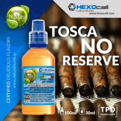 Natura Toscano Riserva 30-100ml (Mix & Shake)