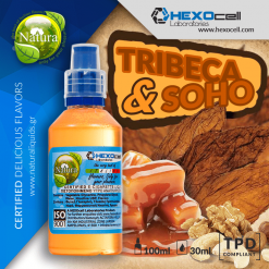 Natura Tribeca & Soho 30-100ml (Mix & Shake)