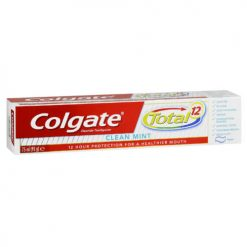 Colgate Total Clean Mint Οδοντόκρεμα 75ml