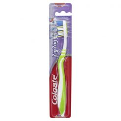 Colgate Zig Zag Οδοντόβουρτσα