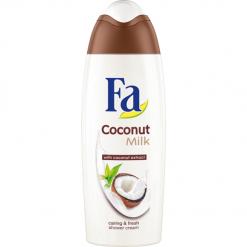 Fa Coconut Milk Αφρόλουτρο 250ml