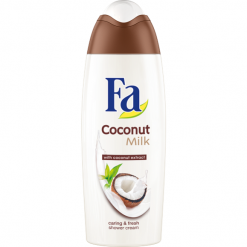Fa Coconut Milk Αφρόλουτρο 750ml