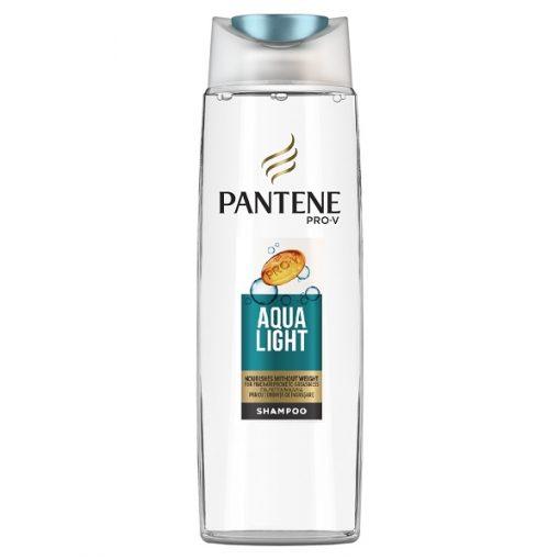 Pantene Aqua Light Σαμπουάν 400ml