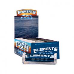 Elements Πλαστική Μηχανή Στριφτού