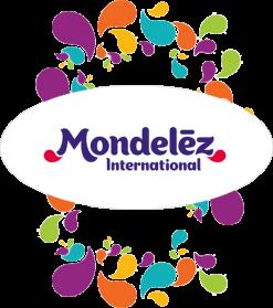 Καραμέλες Mondelez