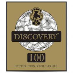 Φιλτράκια Discovery