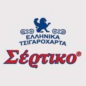 Σερτικο Logo