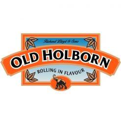 Χαρτάκια Old Holborn