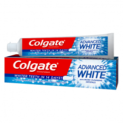 Colgate Advanced White Οδοντόκρεμα 100ml