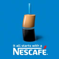 Καφέδες Nescafe