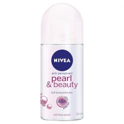 Nivea Pearl & Beauty Αποσμητικό 50ml