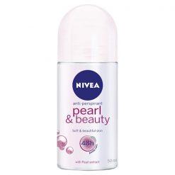 Nivea Pearl & Beauty Αποσμητικό 50ml