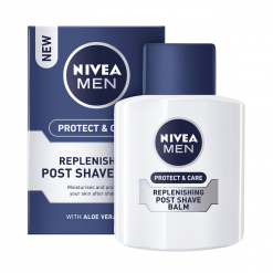 Nivea Replenishing Balsam After Shave 100ml