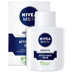 Nivea Sensitive Balsam After Shave 100ml