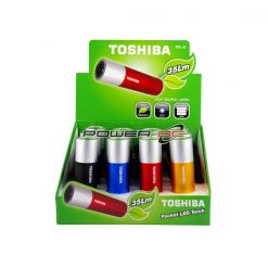 Toshiba Mini Led Φακός