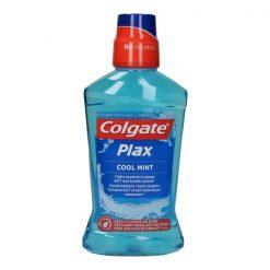 Colgate Plax Cool Mint Στοματικό Διάλυμα 500ml