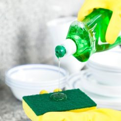 Απορρυπαντικά Πιάτων