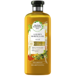 Herbal Essences Golden Moringa Oil Σαμπουάν 400ml