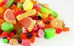Ζαχαρώδη