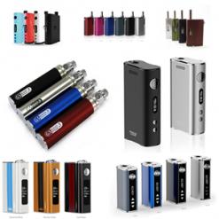 Μπαταρίες Ηλεκτρονικού Τσιγάρου