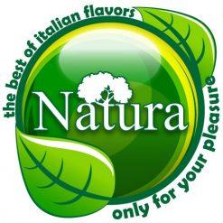 Υγρά Αναπλήρωσης Natura 100ml (Mix & Shake)