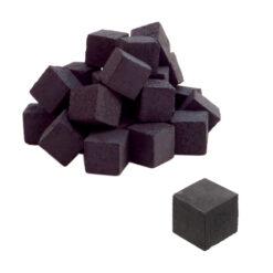 Καρβουνάκια Ναργιλέ Coconut 1Kg Al Duchan Black