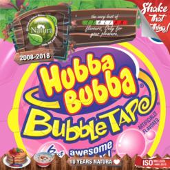 Natura Big Bubble 100ml (Mix & Shake)