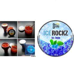 Ice Rockz Bigg Πέτρες Για Ναργιλέ
