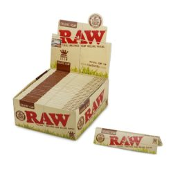 Raw Αλεύκαντα Χαρτάκια King Size