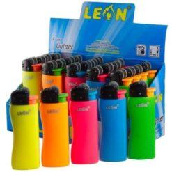 Leon Mini Neon Αναπτήρας