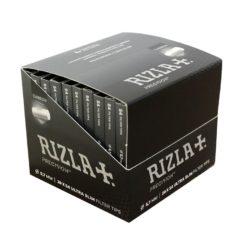 Rizla Precision Carbon Ultra Slim 5.7mm 54 Φιλτράκια (Συσκευασία 20 Τεμαχίων)