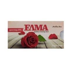 Ελμα Τριαντάφυλλο Τσίχλα 13gr