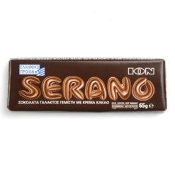 Ιον Serano Σοκολάτα 65gr