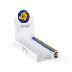 The Bulldog Ασπρα Χαρτάκια (Συσκευασία)