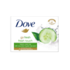 Dove Fresh Touch Σαπούνι 100gr