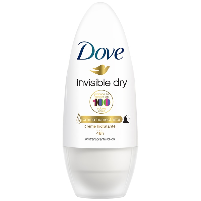 Dove Invisible Dry Αποσμητικό 50ml